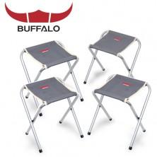 버팔로 아파치 BBQ 체어4EA(OPP포장)