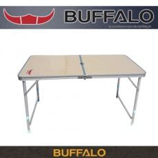버팔로 아파치 2폴딩 캠핑 테이블 (높이조절가능)