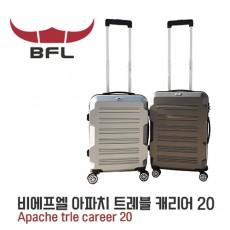 버팔로(BFL) 아파치 ABS 트래블캐리어 20인치 1종 (색상선택)